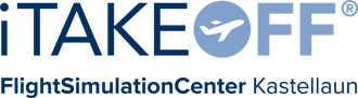 8. Preis 2019: Einstündiger Flug im Cessna 172-Simulator im iTAKEOFF-Flight Simulation Center