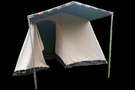 weiterer Preis 2021: Zelt